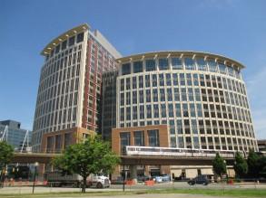 Alexandria NSF
