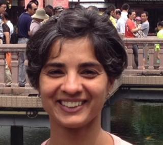 Purnima Bhanot